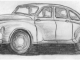 The innovators: Jowett Javelin