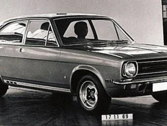 Morris Marina (ADO28)