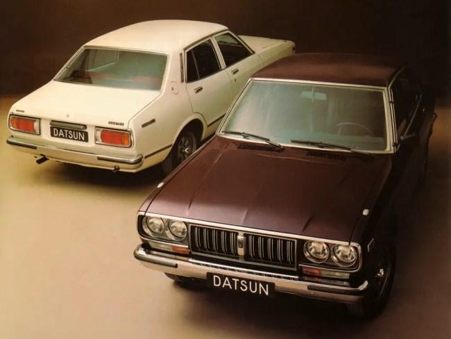 Datsun 180B