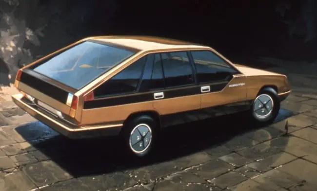 Rover-Triumph RT2