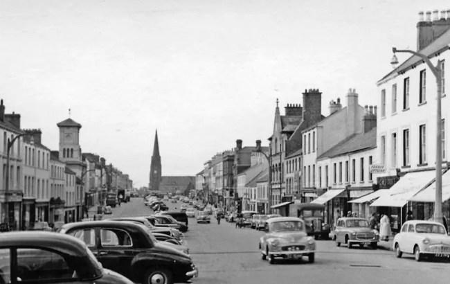 Lurgan 1960