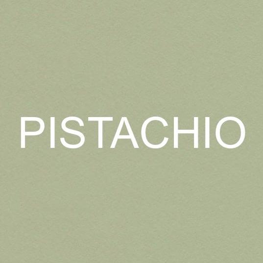 Linoleum, Pistachio