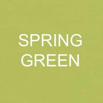 Linoleum, Spring Green