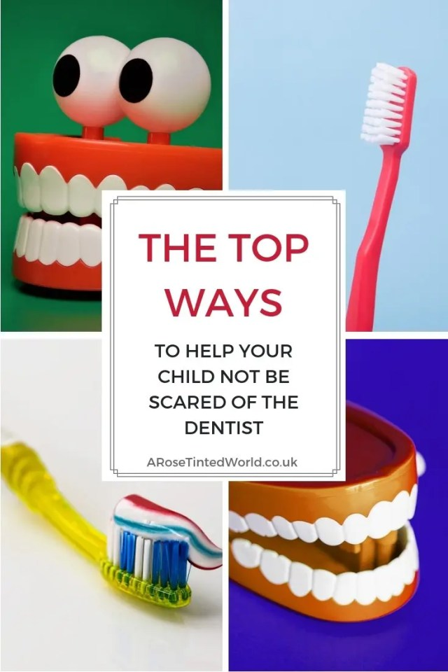 The Top 10 ways to help your child not be anxious at the dentist - tips to help anxiety and phobia of dental visits. #dental #dentaloffice #dentalclinic #dentalproblems #dentistry #phobia #dentalphobia #dentalanxiety #anxiouschild #childpatient