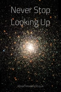 60 Positive Motivational Quotes - keep on looking up