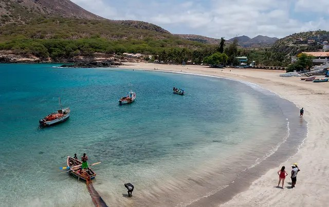 5 Winter Destinations for Solo Travellers - cape verde
