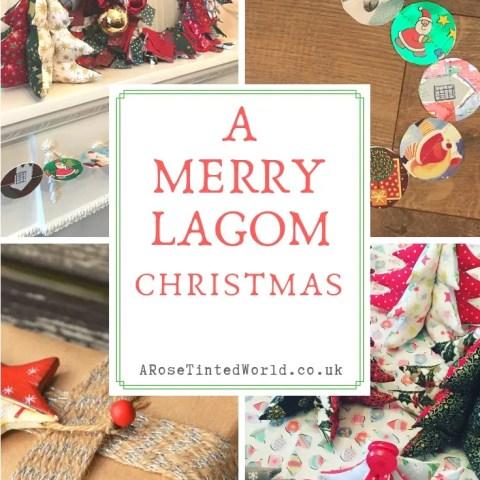 Merry Lagom Christmas