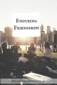 enduring friendships