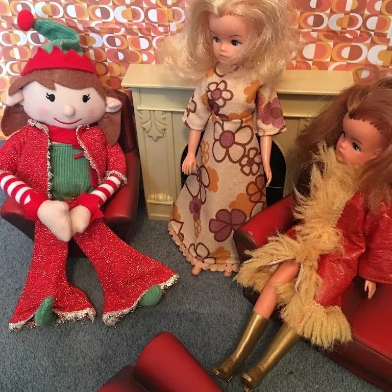 20th of December - elf