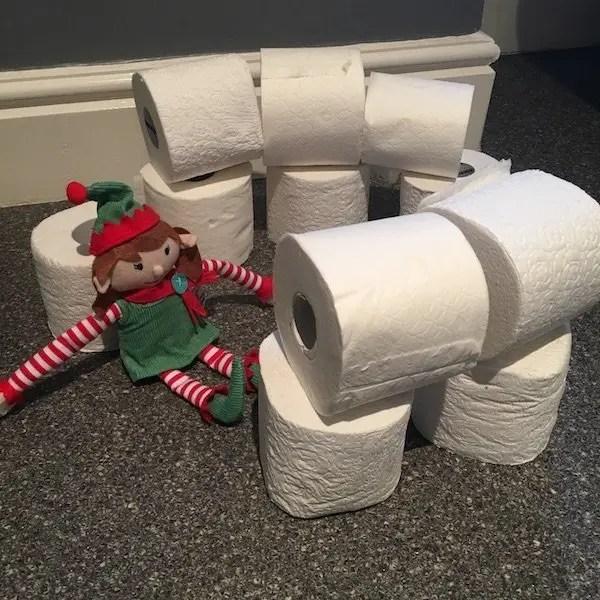 21st of December - elf