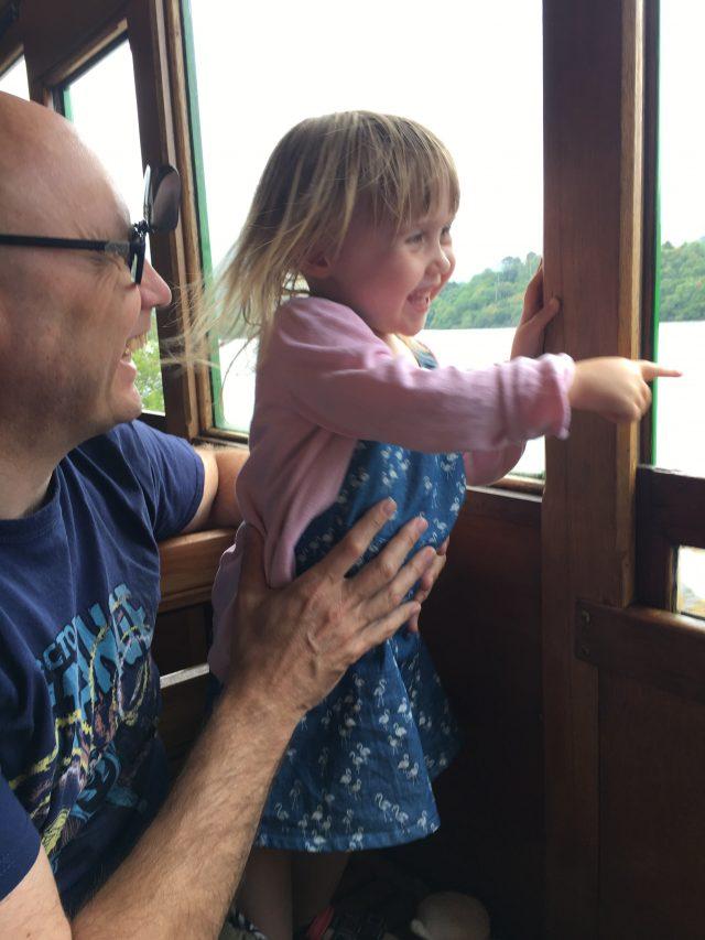 The Top 7 Tag - Llanberis Railway