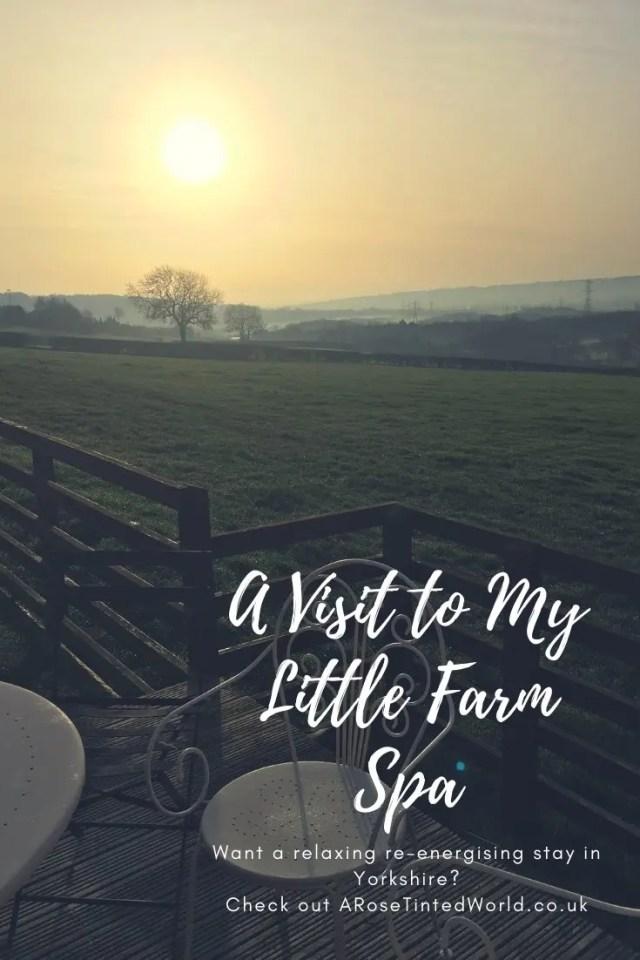 My Little Farm Spa