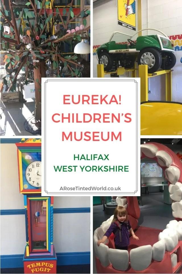 Eureka! Children's Museum