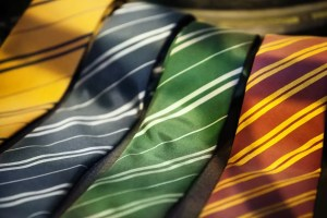 Mens ties picture - perfect Teacher Gift Guide Ideas