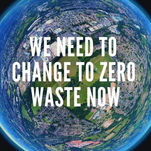 Why We Need To Change To Zero Waste Now