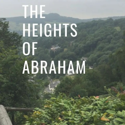 The Heights Of Abraham – Days Out In Derbyshire
