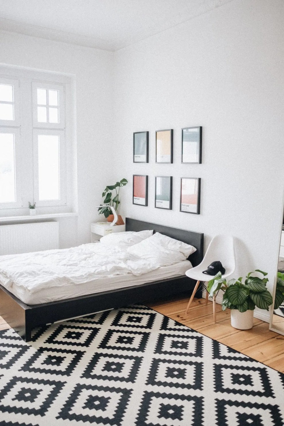 6ways to refresh your bedroom for summer
