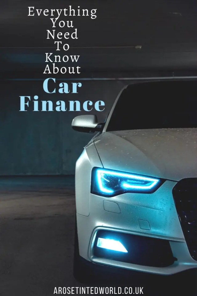 Everything You Need To Know About Car Finance - make sure you make the right choice about how to pay for your next car by reading these handy tips.