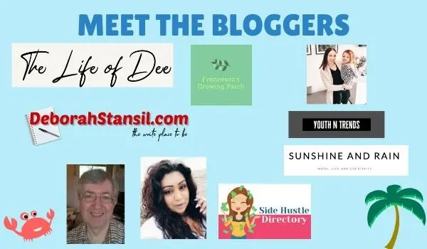Meet the Bloggers 6
