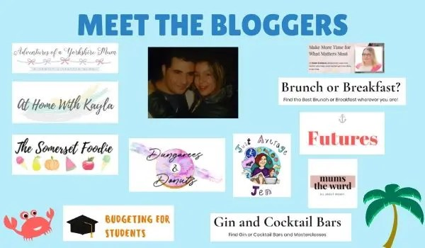 Meet the Bloggers 9
