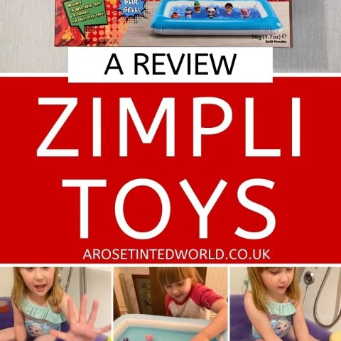 New Zimpli Products – Our Bumper Review And Giveaway