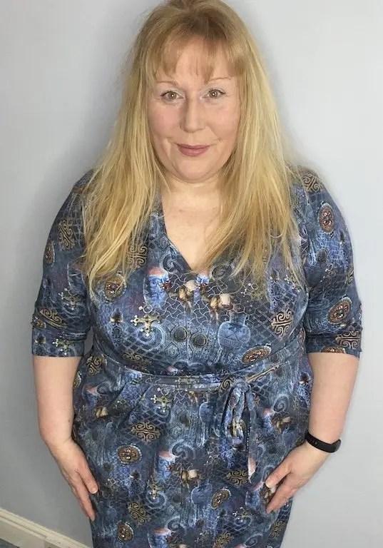 Nina Lee Mayfair - I don't like it