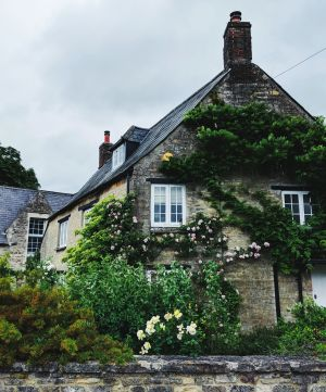 Cottage in Cricklade