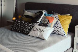 Leesa Sleep mattress review king size mattress