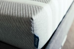 Leesa mattress detail
