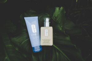 Clinique City Block Purifying and Dramatically Different Moisturizing Gel