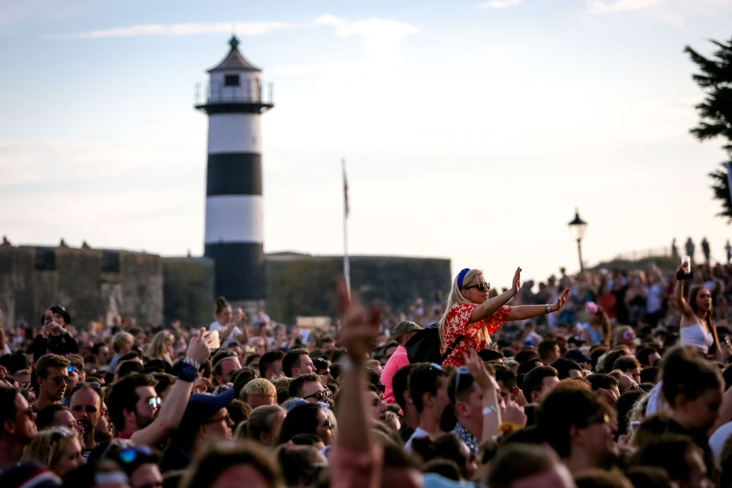 Victorious Festival roundup