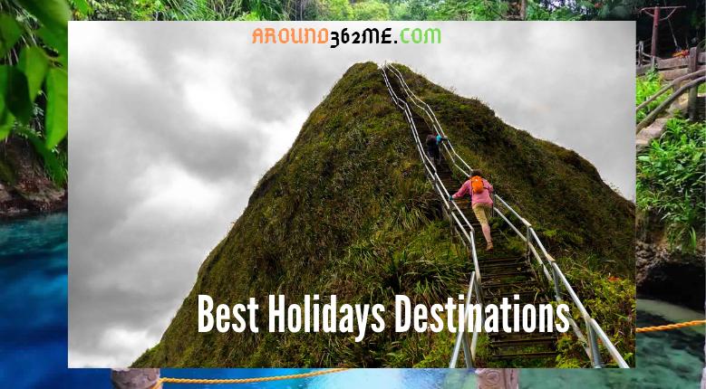 Best Holidays Destinations