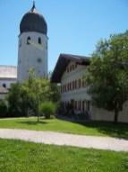 Fraueninsel Klosterkirche