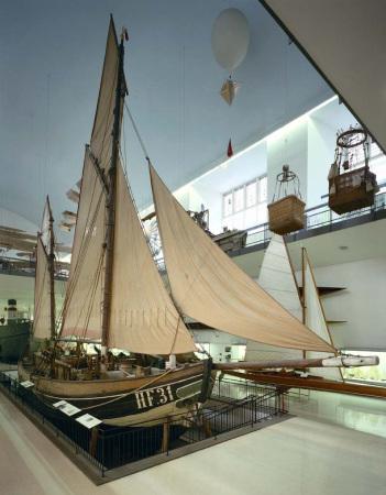 Foto: Deutsches Museum