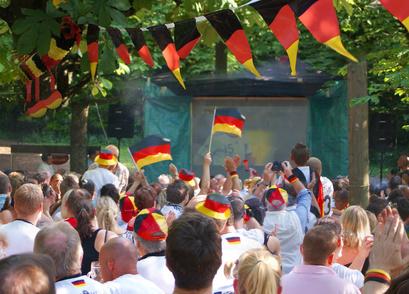 Stream Deutschlandspiel