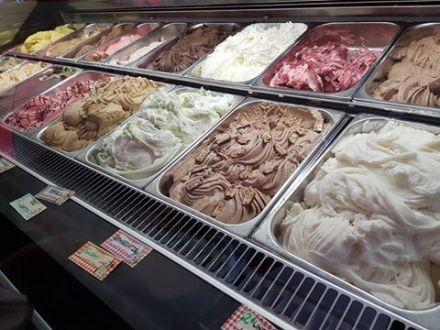 Eisdielen München