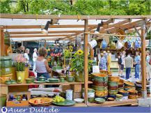 Die Auer Dult - das Münchner Urgestein