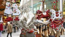Familienfreundliche Christkindlmärkte im Münchner Umland