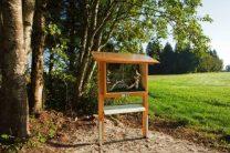 Der Vogellehrpfad in Bad Baiersoyen