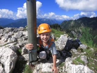 Klettersteigset Leihen München : Was bietet der deutsche alpenverein münchen & oberland eigentlich