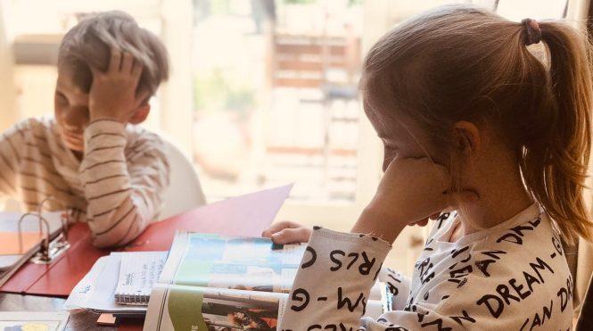 Petition Homeschooling