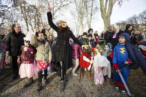 Segni, festival teatrale dedicato a bambini e ragazzi a Mantova, Lombardia