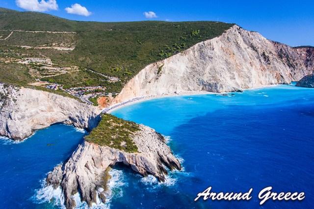 Holidays in Lefkada Greece