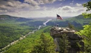 Explore 200+ North Carolina Parks and Trails
