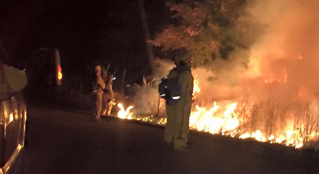 'Party Rock Fire' Thank you Celebration & Fundraiser for Hickory Nut Gorge Fire Departments