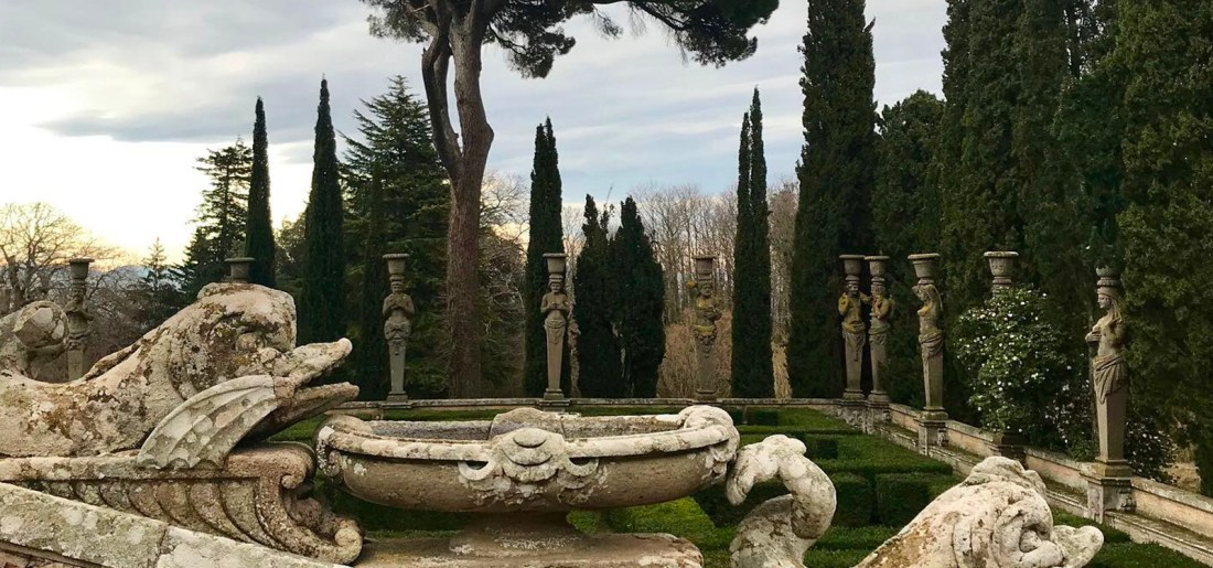 Giardini di Caprarola