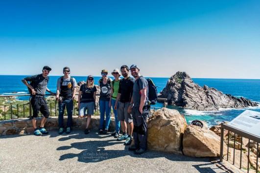 Salewa Reisegruppe