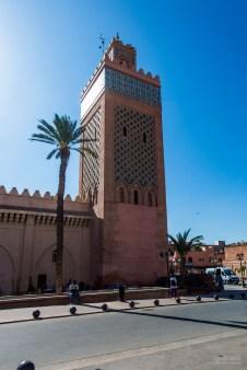 Moulay El Yazid Moschee