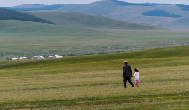 Mongole