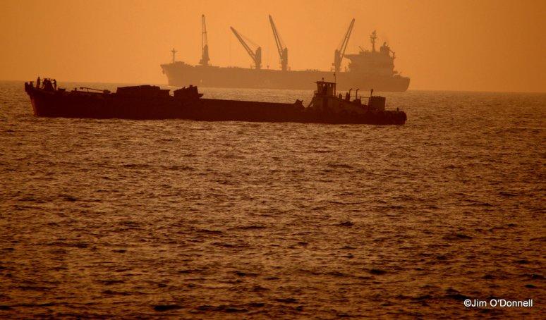 north arabian sea